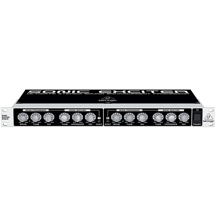 BehringerSX3040 Sonic Exciter Stereo Sound Enhancement Processor