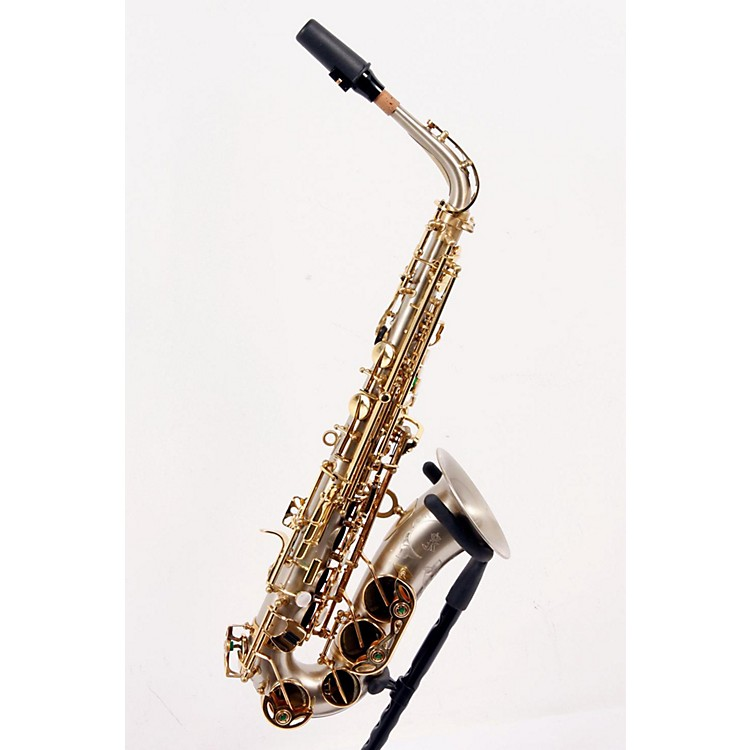 Keilwerth SX90R Nickel Silver Alto Saxophone Regular 886830995095