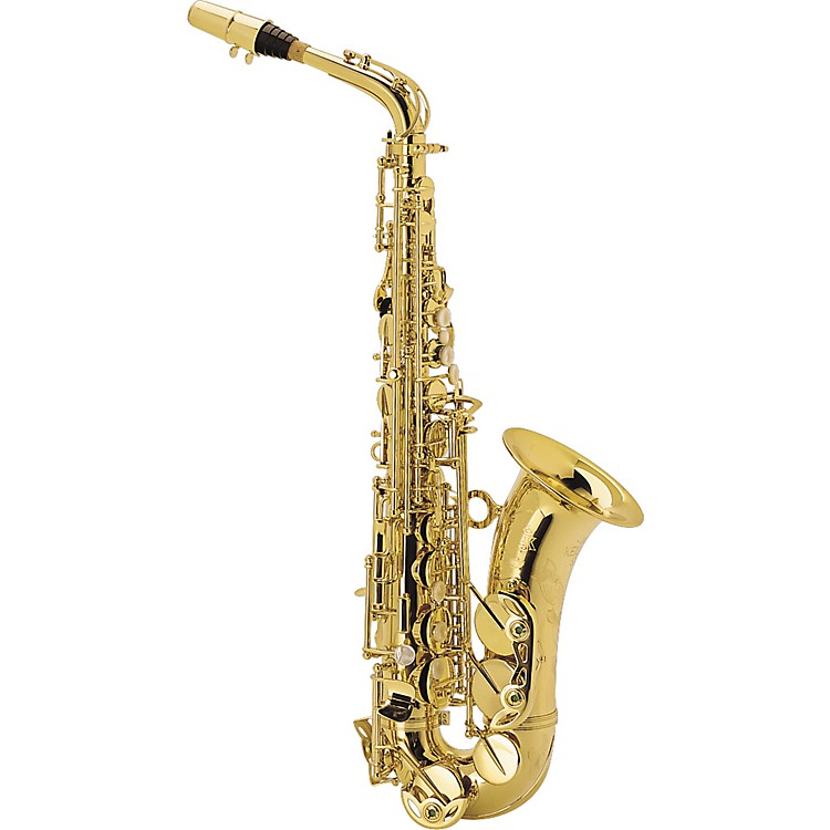 KeilwerthSX90R Professional Alto SaxophoneLacquer