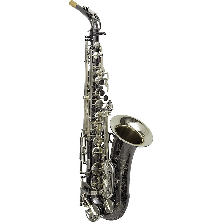 Keilwerth SX90R Shadow Model Professional Alto Saxophone Shadow Finish