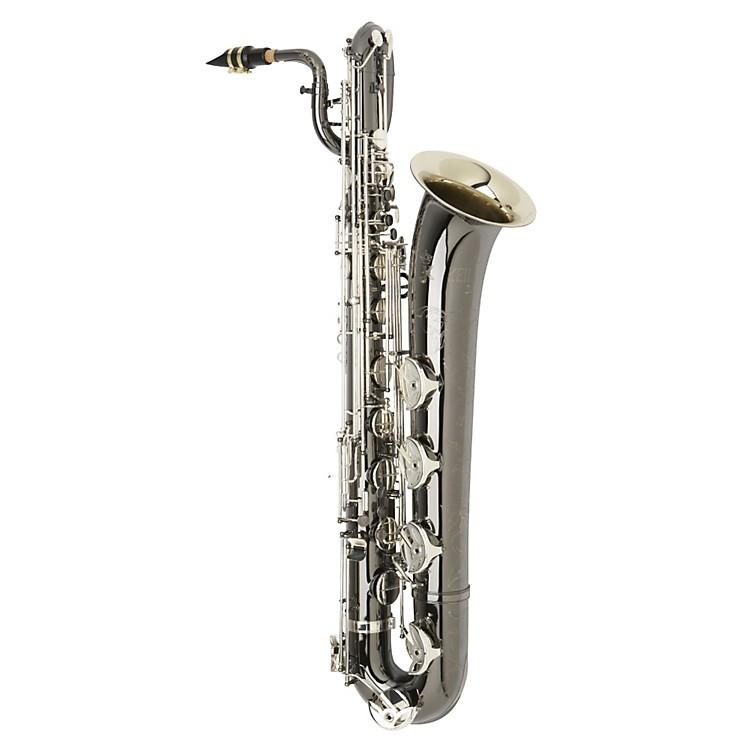 KeilwerthSX90R Shadow Model Professional Baritone SaxophoneShadow Finish
