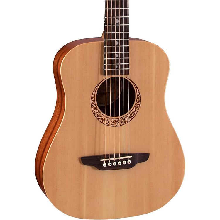 Luna GuitarsSafari Supreme Acoustic Guitar