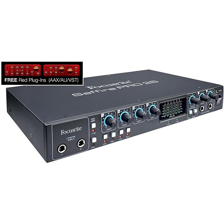FocusriteSaffire Pro 26 Audio Interface