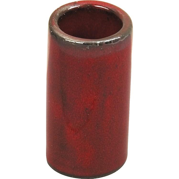 Rocky Mountain SlidesSalidan Middy Ceramic Guitar SlideHellhound Red