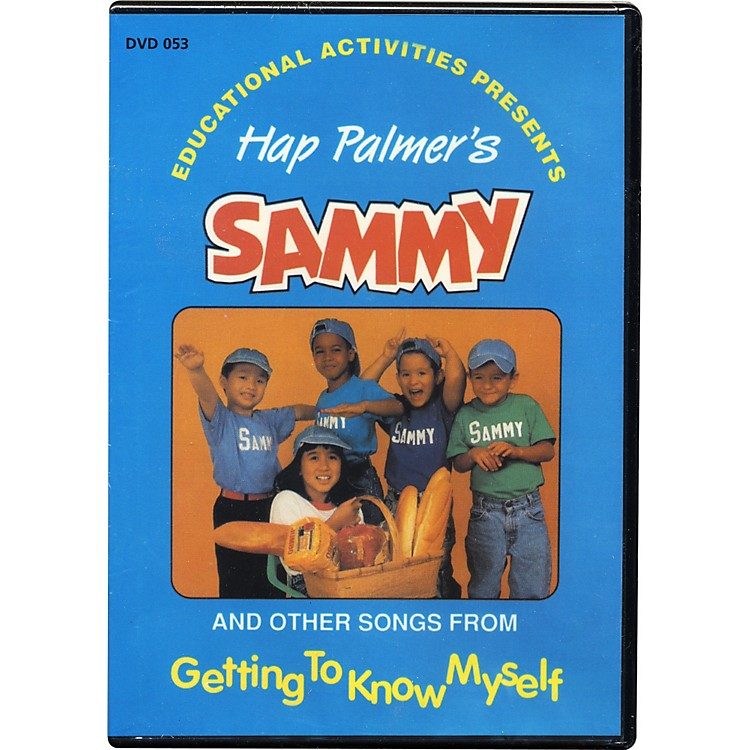Educational Activities Sammy & Other Songs from Getting to Know Myse