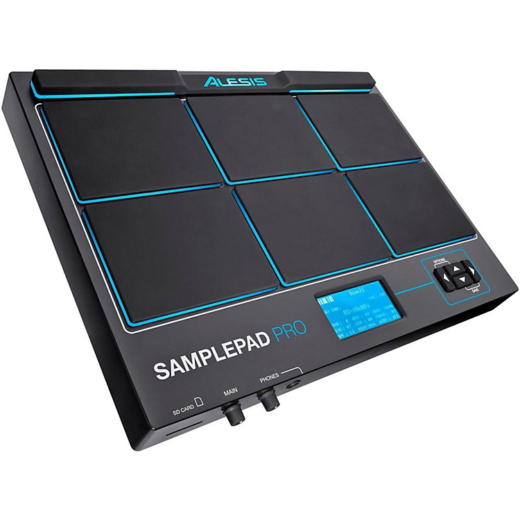 AlesisSample Pad Pro Percussion Pad With Onboard Sound Storage