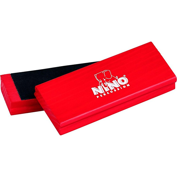 Nino Sand Block Pair Red