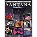 Alfred Santana-20 Greatest Hits EZ Guitar Tab Songbook
