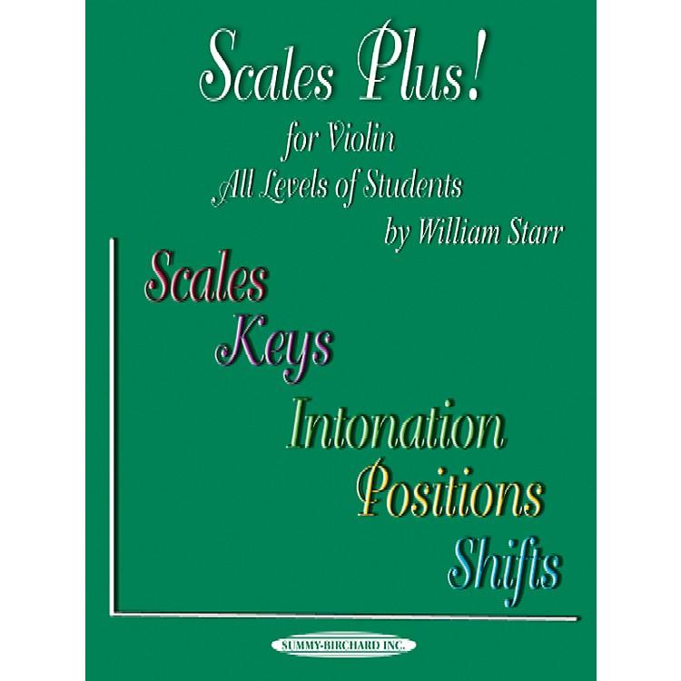 AlfredScales Plus (Book)