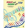 Alfred Scales and Chords Are Fun Book 1 (Major)