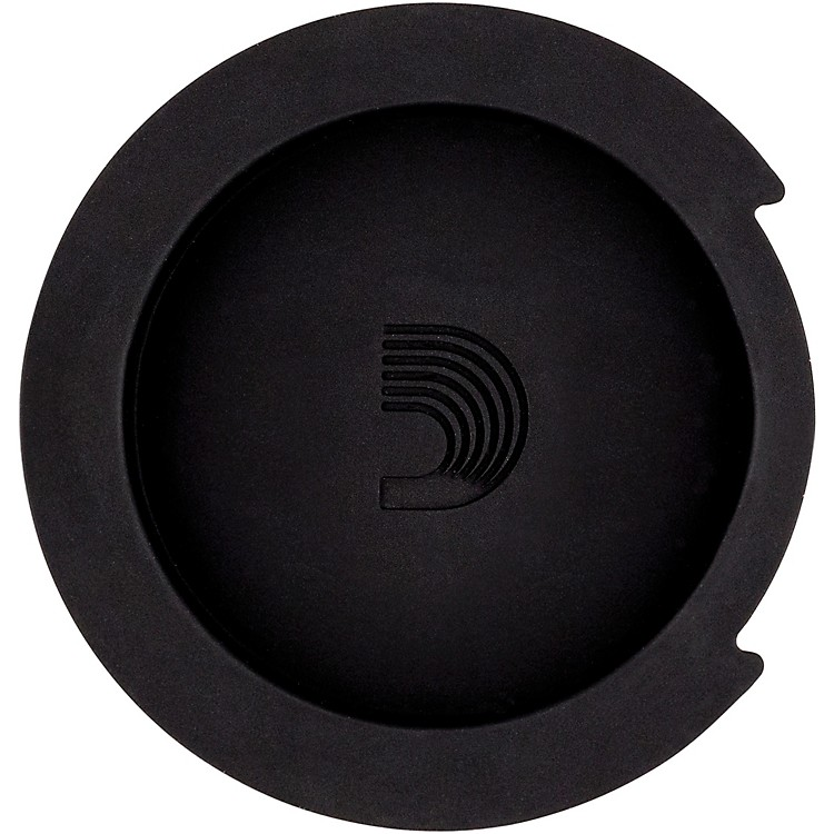 D'Addario Planet Waves Screaching Halt Guitar Soundhole Plug