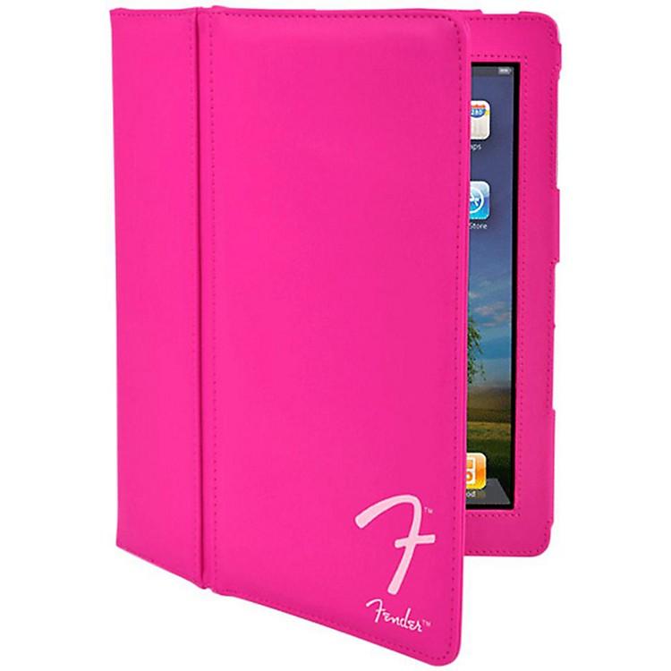 FenderScript F iPad FolioPink