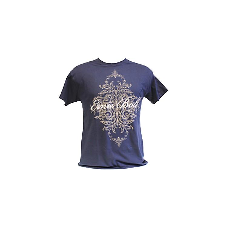 Ernie BallScript Logo T-Shirt