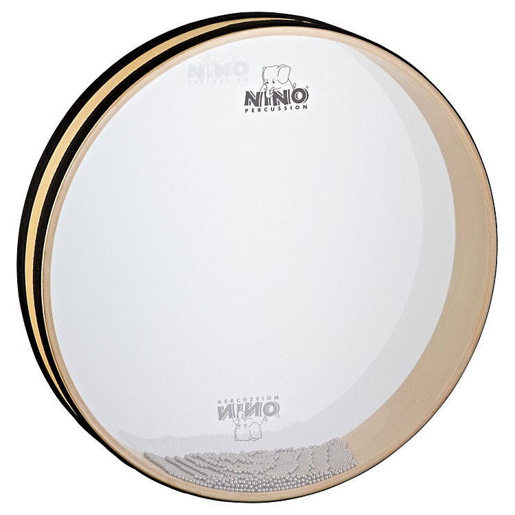 Nino Sea Drum NATURAL 12 in.