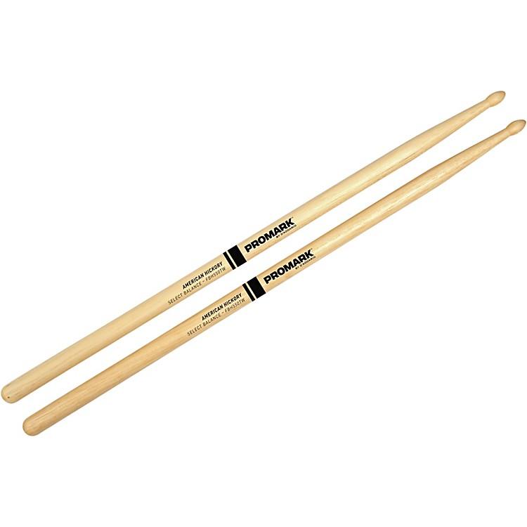 PROMARKSelect Balance Forward Balance Wood Tip Drum Sticks.550 in. DiameterForward Balance