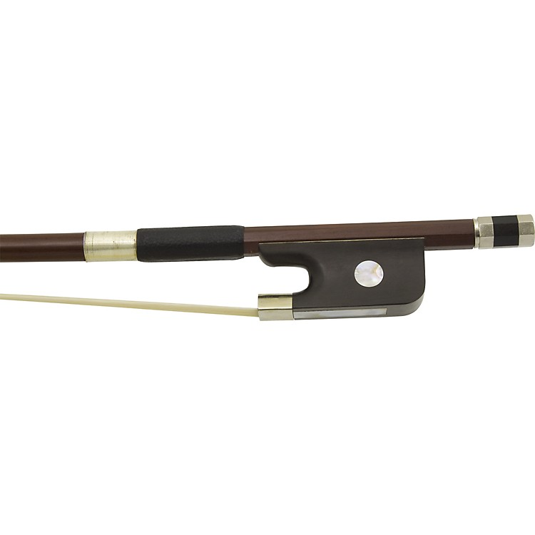Bellafina Select Brazilwood Bass Bow 3/4, French