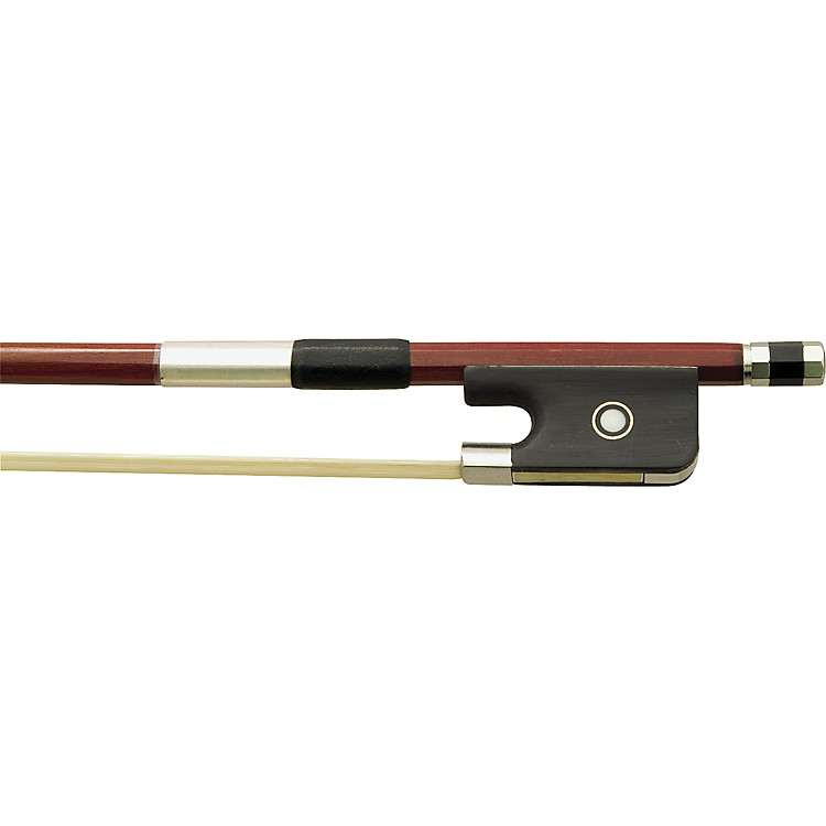 Bellafina Select Brazilwood Viola Bow 3/4 Size (13-14 in.)