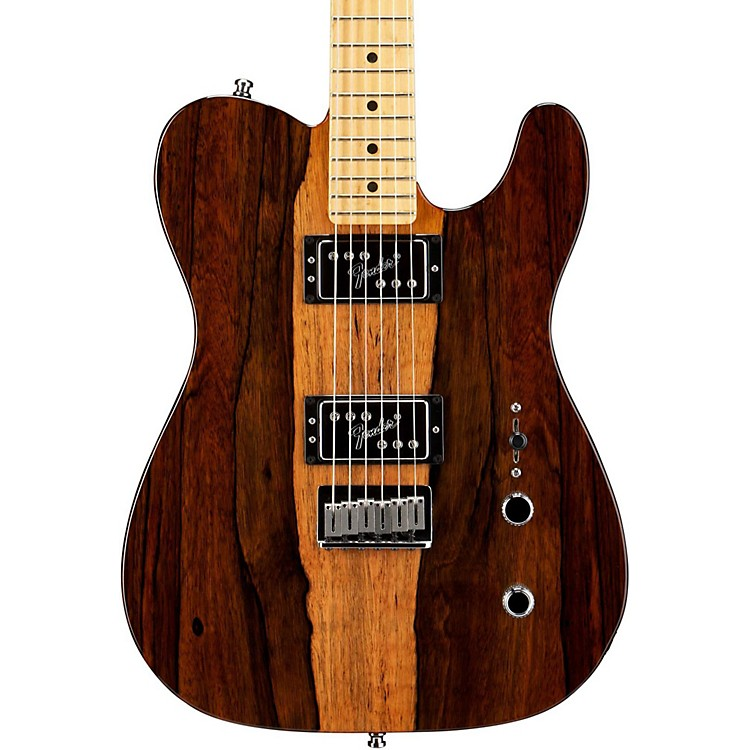 FenderSelect Chambered Telecaster HH Electric Guitar