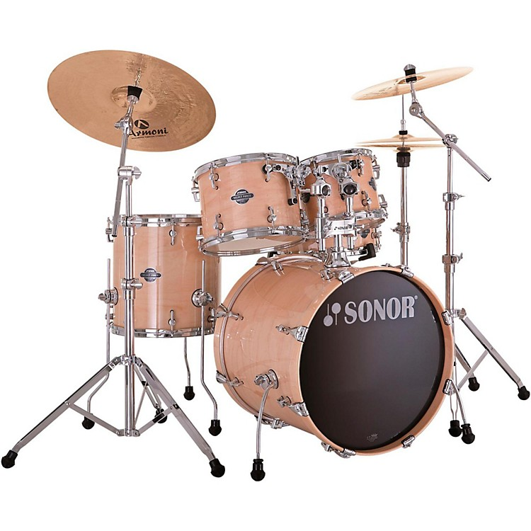 SonorSelect Force Stage 3 5-Piece Shell PackMaple
