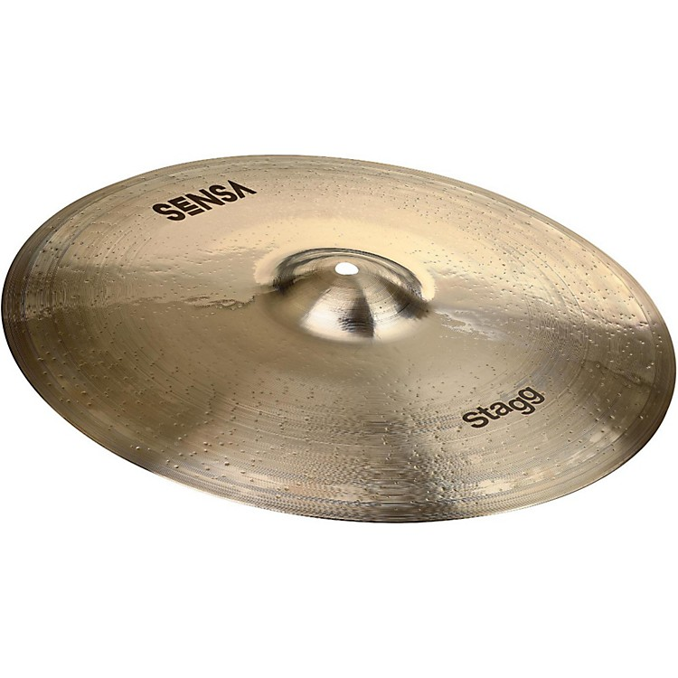 Stagg Sensa Medium Crash 18 inch