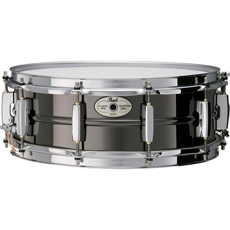 PearlSensitone Elite Beaded Brass Snare14X5