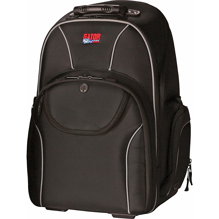 Gator Serato Bag Red/Black