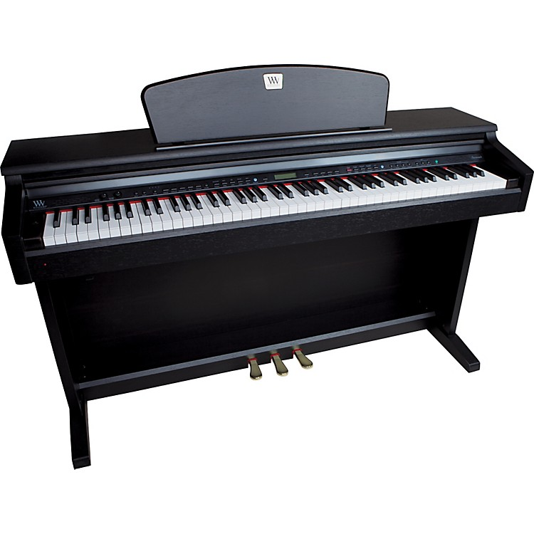 Williams Serenade Digital Console Piano