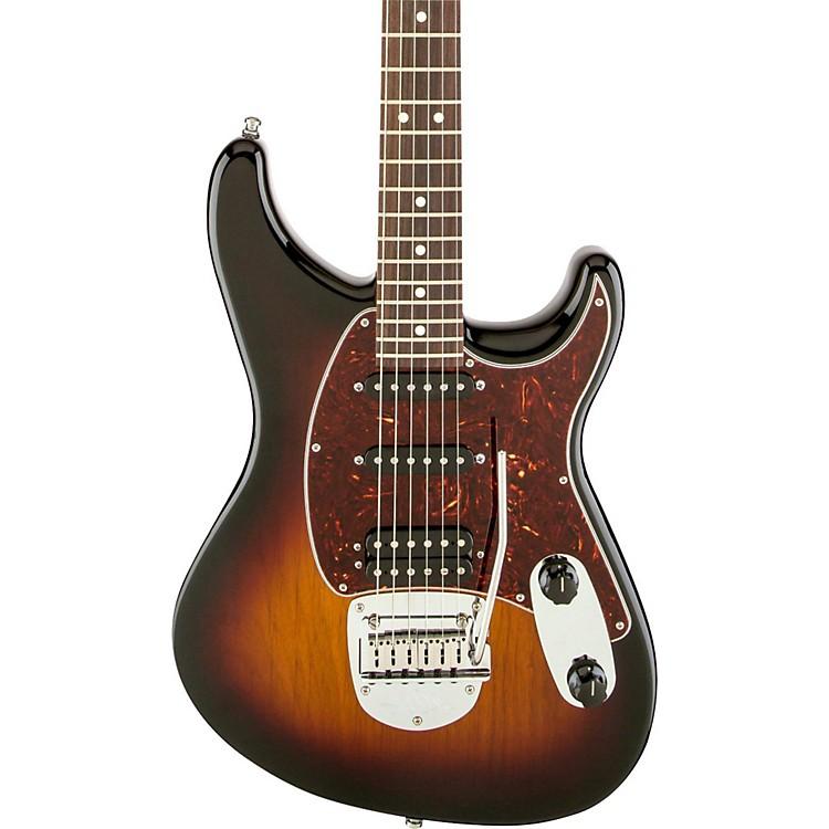 FenderSergio Vallin Signature Electric Guitar3-Color SunburstRosewood Fingerboard