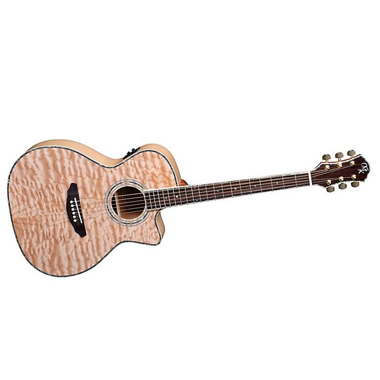 Michael KellySeries 15 Arena Cutaway Acoustic-Electric Guitar