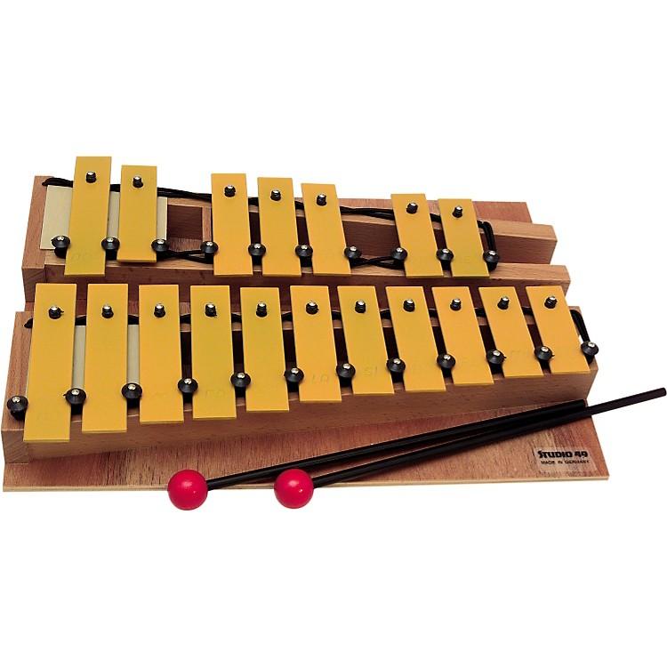 Studio 49Series 1600 Orff Glockenspiels
