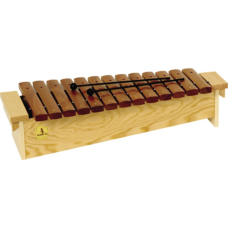 Studio 49Series 1600 Orff Xylophones