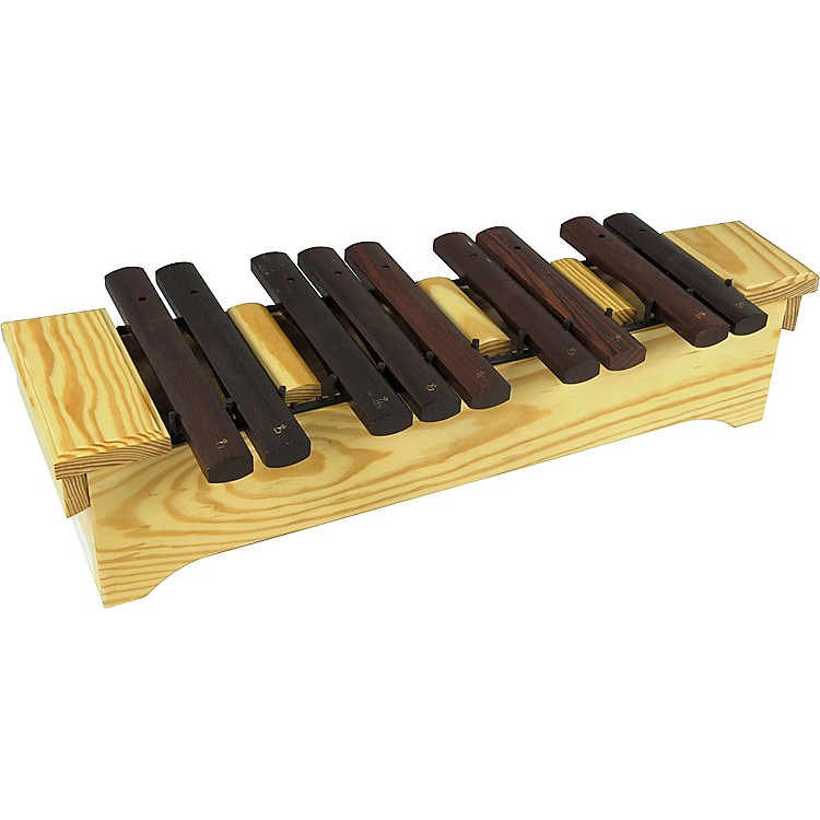 Studio 49 Series 2000 Rosewood Orff Xylophones HSX2000 Chromatic Soprano Add On