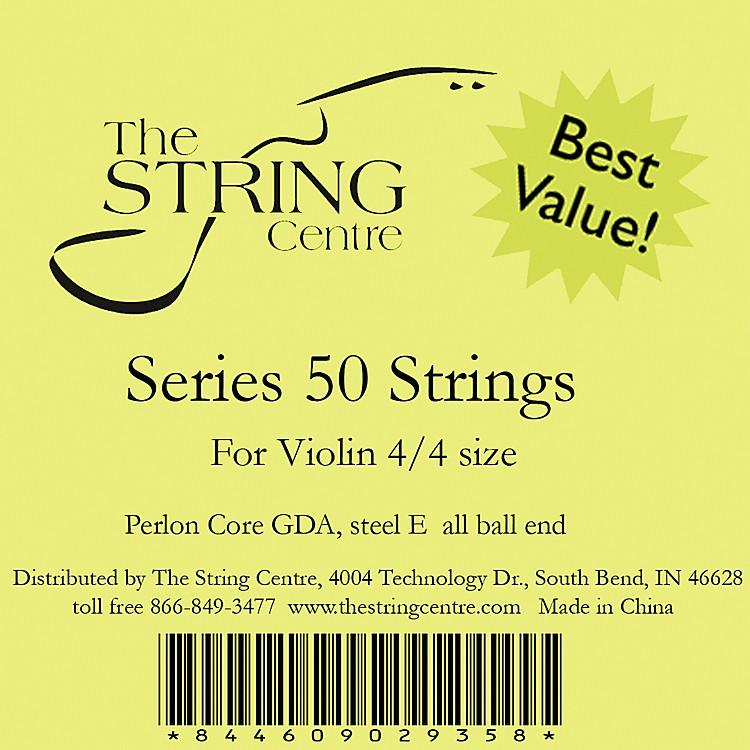 The String CentreSeries 50 Violin string set
