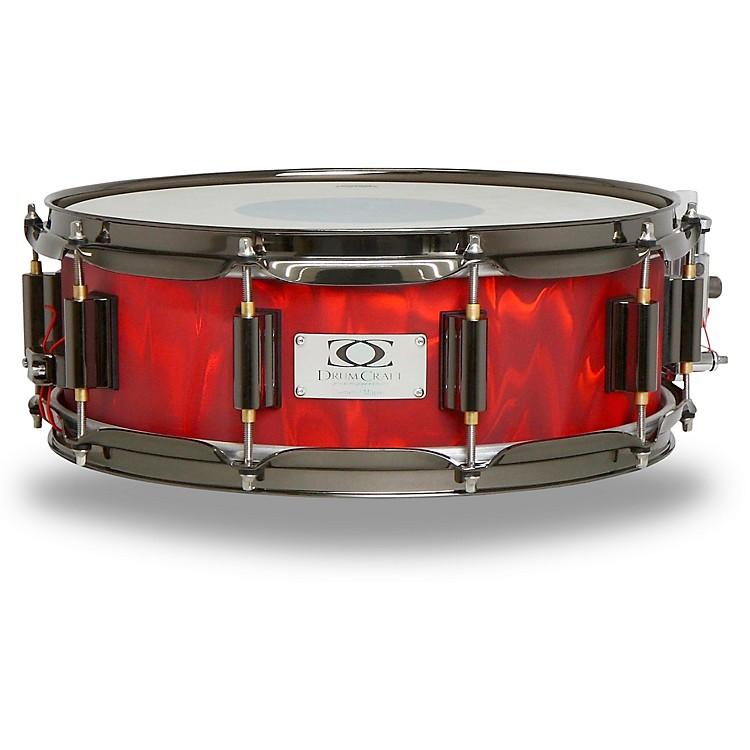 DrumCraftSeries 7 Maple Snare Drum13 x 5 in.Liquid Lava