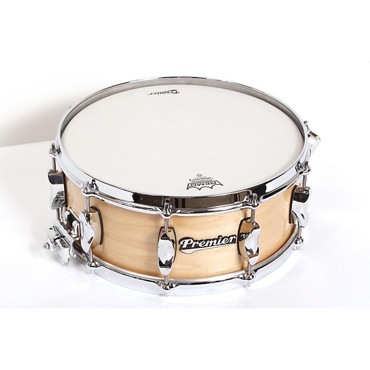 PremierSeries Elite Maple Snare Drum