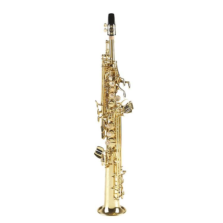 Selmer ParisSeries II Jubilee Edition Sopranino Saxophone50J - Lacquer
