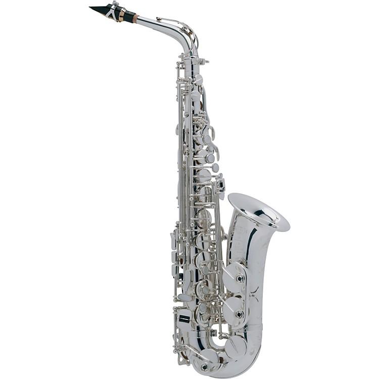 Selmer ParisSeries II Model 52 Jubilee Edition Alto Saxophone52JS - Silver Plated
