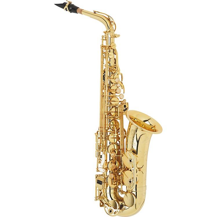 Selmer ParisSeries II Model 52 Jubilee Edition Alto Saxophone