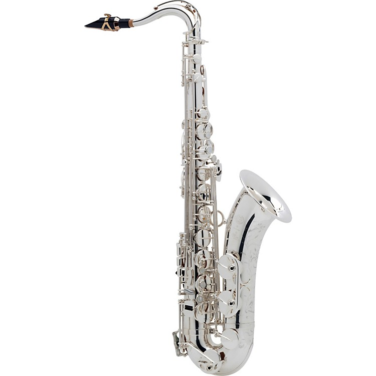 Selmer Paris Series II Model 54 Jubilee Edition Tenor Saxophone 54JS - Silver Plated