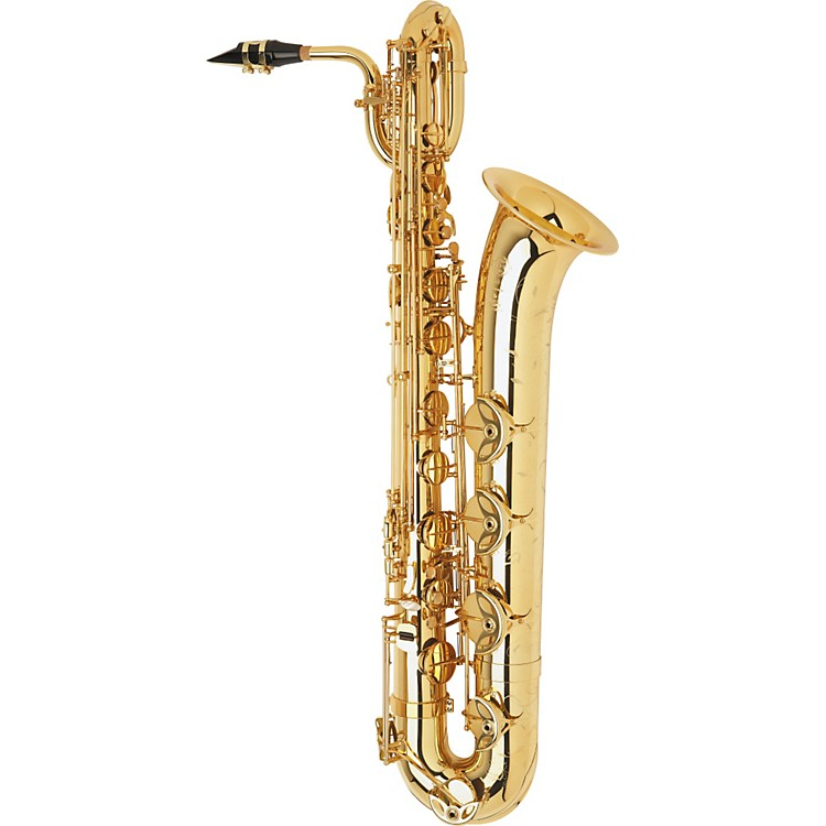 Selmer Paris Series II Model 55AF Jubilee Edition Baritone Saxophone 55AFJ - Lacquer