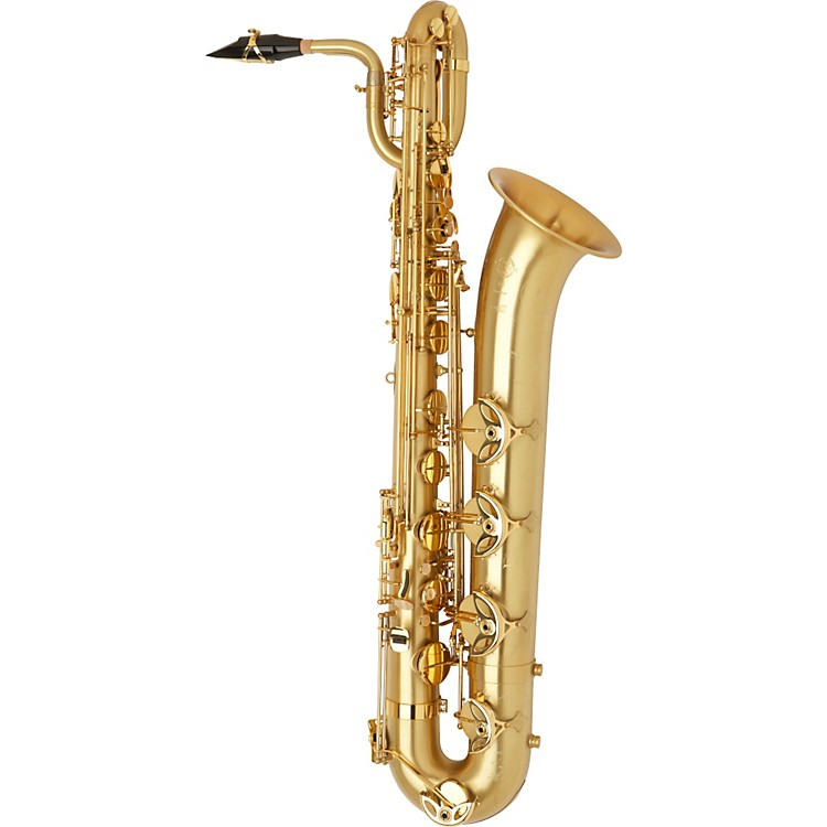 Selmer ParisSeries II Model 55AF Jubilee Edition Baritone Saxophone55AFJM - Matte Lacquer
