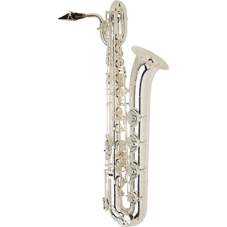 Selmer ParisSeries II Model 55AF Jubilee Edition Baritone Saxophone55AFJS - Silver Plated