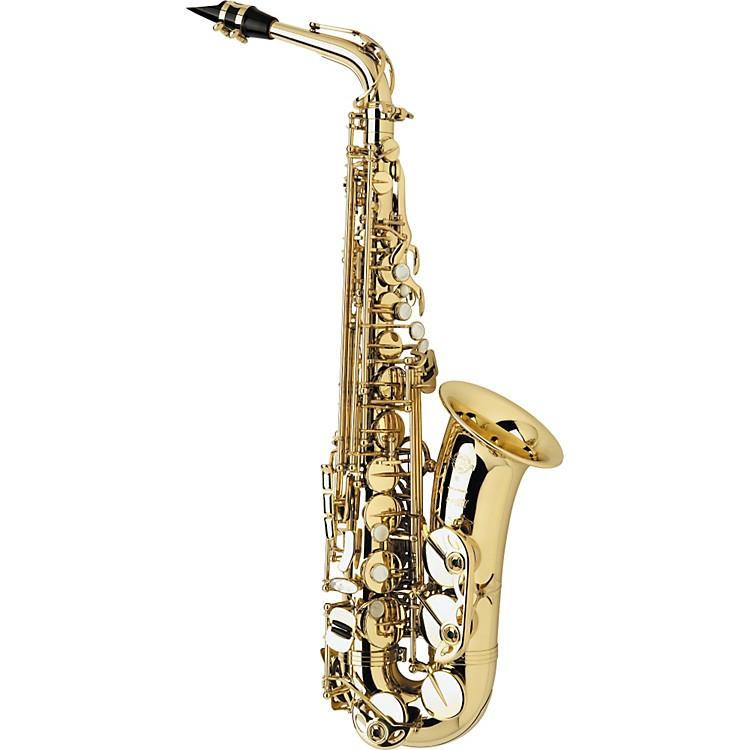 Selmer ParisSeries III Model 62 Alto Saxophone
