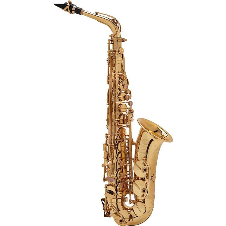 Selmer ParisSeries III Model 62 Jubilee Edition Alto Saxophone62JGP - Gold Plated