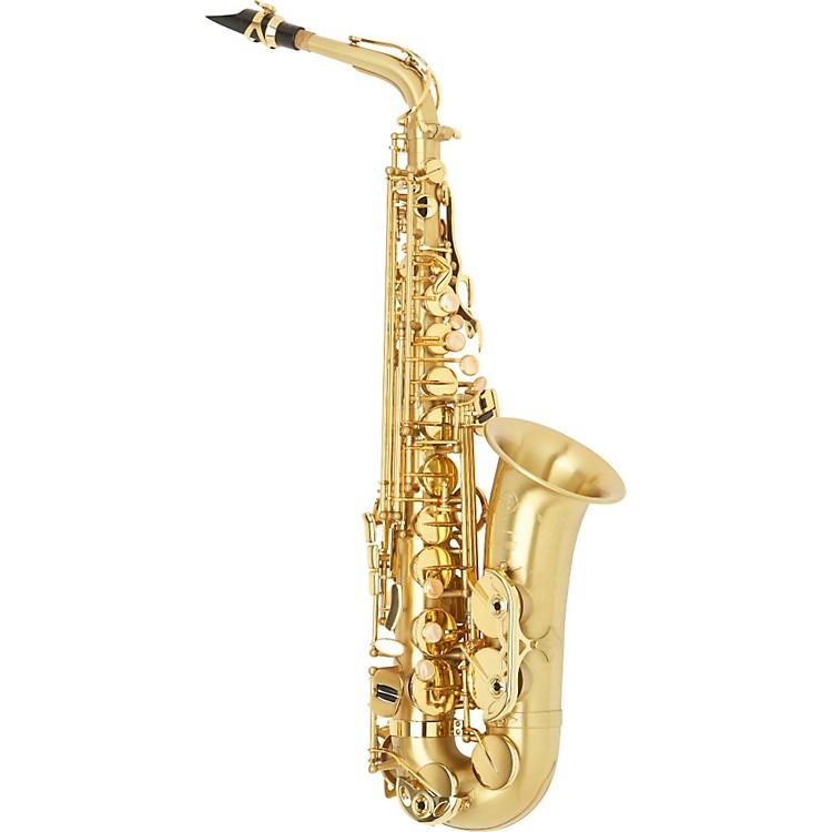 Selmer ParisSeries III Model 62 Jubilee Edition Alto SaxophoneMatte Lacquer (62JM)