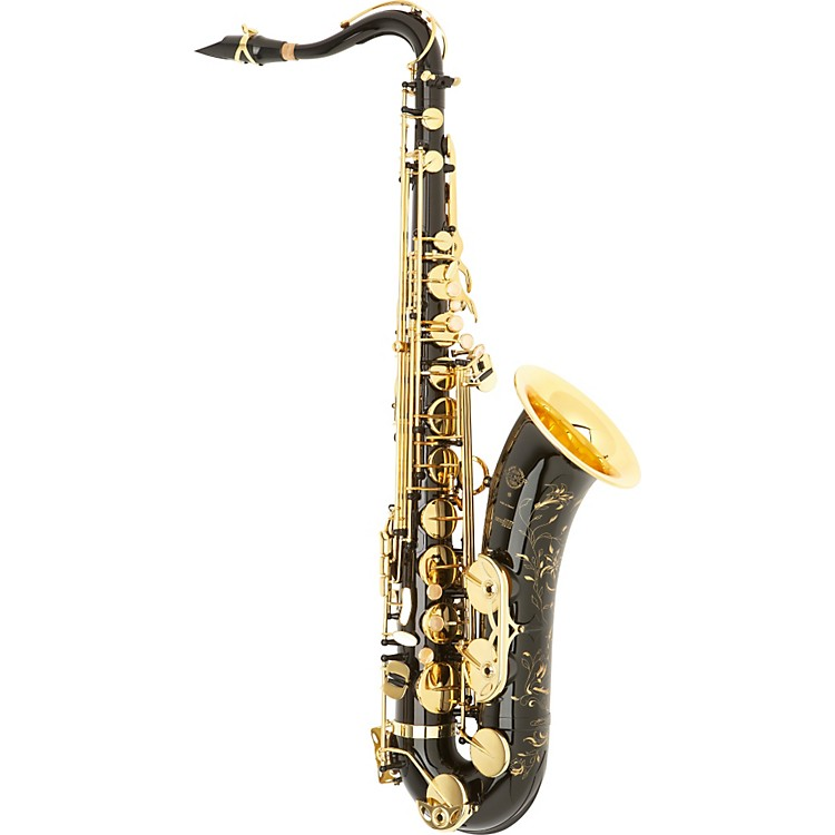 Selmer Paris Series III Model 64 Jubilee Edition Tenor Saxophone 64JBL - Black Lacquer