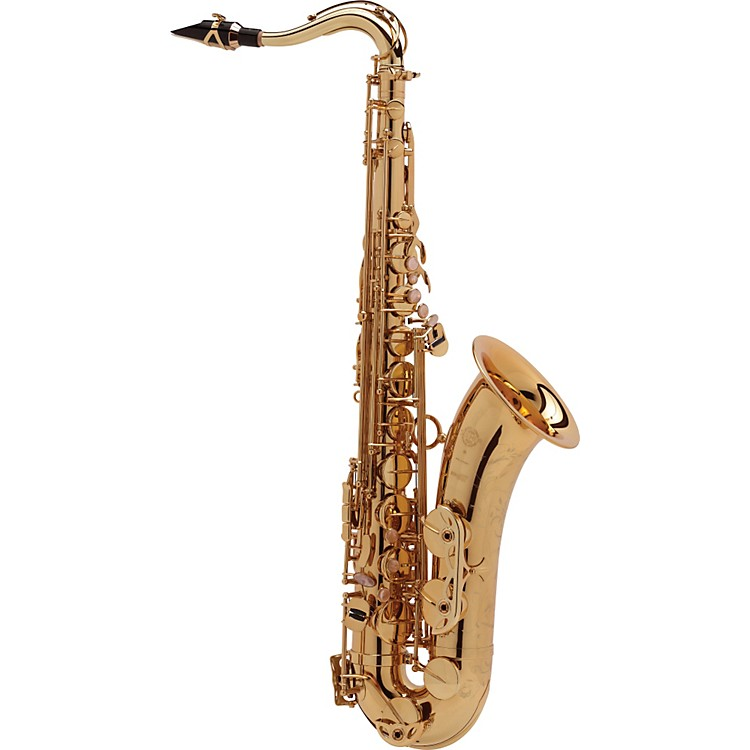 Selmer Paris Series III Model 64 Jubilee Edition Tenor Saxophone 64JGP - Gold Plated