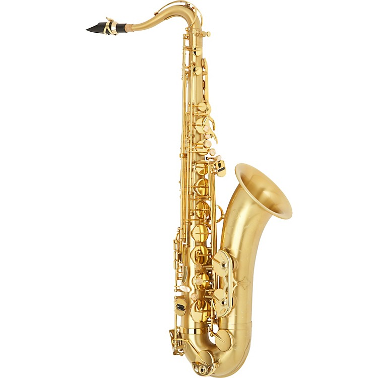 Selmer ParisSeries III Model 64 Jubilee Edition Tenor SaxophoneMatte Lacquer (64JM)