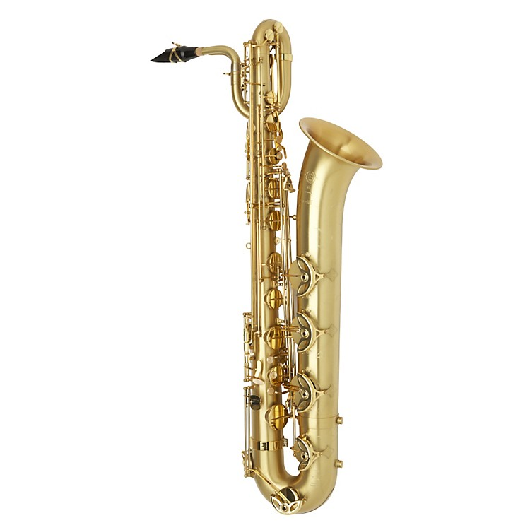 Selmer Paris Series III Model 66AF Jubilee Edition Baritone Saxophone 66AFJM - Matte Lacquer