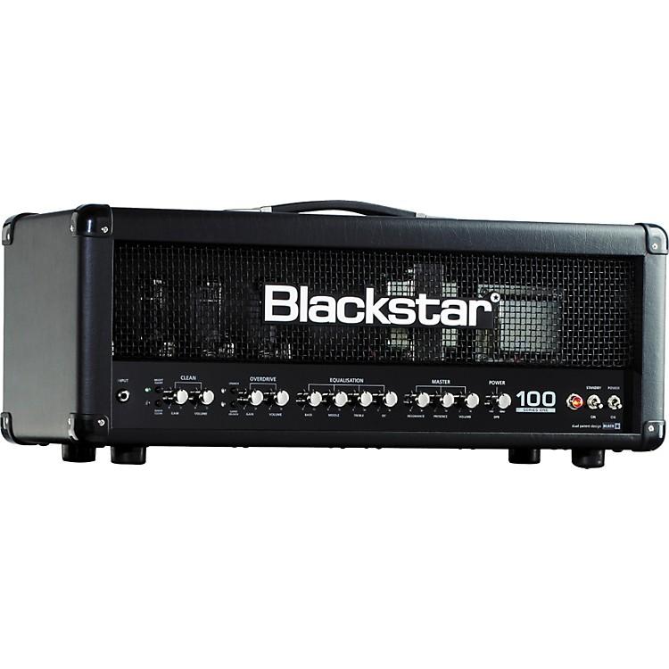BlackstarSeries One 100 100W Tube Guitar Amp Head